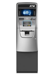 Nautilus Hyosung Halo II (2) ATM Machine