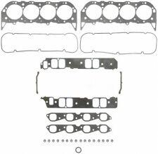 Mercruiser 7.4L 7.4 454 MARK VI roller cam lifters gaskets timing OP FPlugs