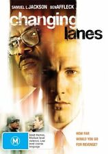 Changing Lanes (DVD, 2003)