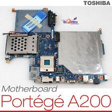 MOTHERBOARD TOSHIBA PORTEGE A200 PCB ASSEMBLY FPYSY2 P000416010 015