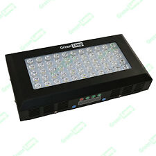 165W Aquarium LED Grow Panel Hydroponic Lamp Reef Coral Tropical Fish Tank Light