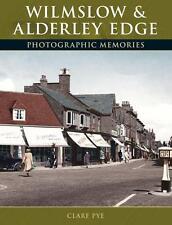 Wilmslow & Alderley Edge recuerdos fotográficos