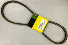JOHN DEERE Snow Blower Auger Belt M145948 1332DDE s/n above 210001+ free ship