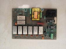 461195552  FURUNO SP 5-0-22182A PCB