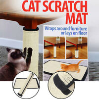 protection Tapis anti - raclage Tapis anti - raclette pour chat Sofa Security