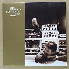 """BETH GIBBONS (Portishead) - Tom the Model ***ltd 7""""-Vinyl***NEW***"""