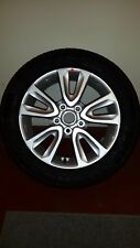 Kia Soul NEW complete tire and wheel assy for @ 2012 models