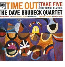 CD musicali contemporary jazz the dave brubeck quartet