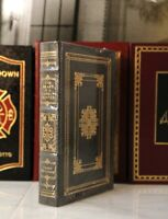 HEART IS A LONELY HUNTER - Easton Press -  - Great Books 20th Cen SEALED w/BOX