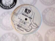 "Black Rob Espacio Feat. Lil' Kim PROMO Bad Boy 9326 VG+ 12"" Dance Mix 33rpm"