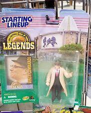 Starting Lineup Legends Vince Lombardi Packers Slu Figure