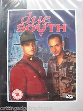 Due South Pilot Episode (DVD) NEW SEALED Region 2 PAL