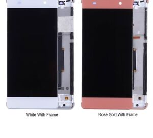 NEW  For Sony Xperia XA  F3112 F3115 F3116 LCD Display Touch Screen Digitizer+F