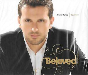 MESUT KURTIS - BELOVED - BRAND NEW NAATS NASHEEDS ENGLISH CD