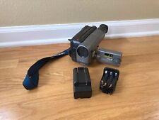 Sony Handycam CCD-TRV21 Video 8 Camcorder