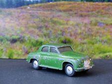 Corgi Toys 204M Rover 90 green