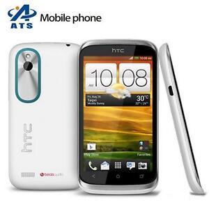 HTC Desire X T328e Android Wifi Gps 5Mp Mobile Phone Dual-core 4'' Touchscreen