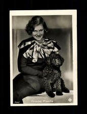 Friedel Pisetta Haus Bergmann Film Photos Zigarettenbild  ## BC 129022
