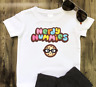 NERDY NUMMIES T Shirt XBOX PS4 GAMER Fans Tshirt - Youtube fans Top