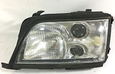 1995-1997 Audi A6 Driver left side headlight Assembly