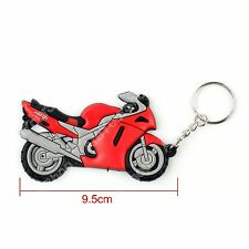 Motorcycle Model Cool Keyring Keychain Key Chain For Honda CBR1100XX Blackbird Y