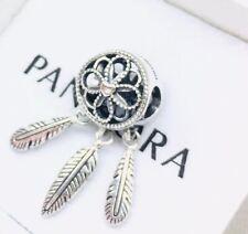 Pandora Genuine Spiritual Dream Catcher Charm #797200