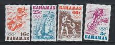 BAHAMAS STAMPS 1976 SUMMER OLYMPIC GAMES MONTREAL  MNH - LAN110