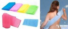 Bath Exfoliating Back Scrubber Back Washer for Shower for Men and Womens 30x102