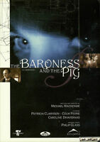 THE BARONESS AND THE PIG (DVD)