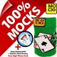 Mocks Playing Card Mobile Phone MP3 Sock Case Cover Sleeve for iPhone 4S 5 5S SE