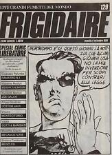 FRIGIDAIRE 129 tamburini liberatore silly tragedies catacchio giacon palumbo