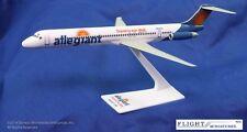 Flight Miniatures Allegiant Air MD-80 1:200 Plastic Model Airplane New Release