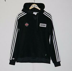 Adidas X Neighborhood NBHD Hoodie black DH2036