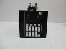 K-Tron K10S CU Chassis Controller AQS