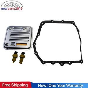 Transmission Filter,Sensor,Gasket FOR Dodge Chrysler 04864505,92887,92888,501014