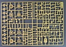 ACADEMY 1/35 Scale StuG IV Sd.kfz.167 Early Ver. Parts Tree H from Kit No. 13522