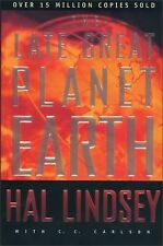 Late Great Planet Earth by Hal Lindsey GIFT QUALITY