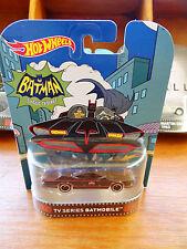Hot Wheels Superman Diecast Vehicles