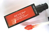 REVLON Colorstay Moisture Lip Stain/ lipgloss/ lipstick Shade MILAN MOMENT #030