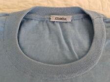 Vendo Maglia MALO tg.44 azzurro