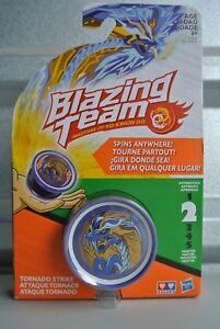 Blazing Team Tornado Strike Cobra Yo-Yo Masters of Yo Kwon Do Level 2 - Purple