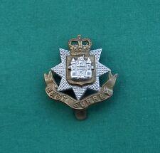 """East Surrey Regiment, QC """"Beret Badge"""" Buttons Ltd ~ British Military Insignia"""
