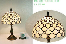 Tiffany Style Table Lamp -Beautiful Design-10""