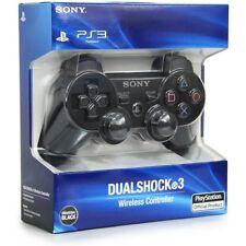 PS3 CONTROLLER JOYSTICK ORIGINALE WIRELESS VARI COLORI DUALSCHOCK 3