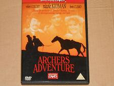 Archers Adventure - (Brett Climo, Robert Coleby, Nicole Kidman...) DVD
