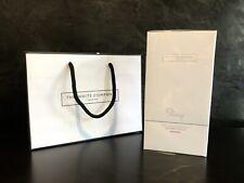 The White Company Peony Bath & Body Set + a Gift Bag, 2x 250ml - BNIB
