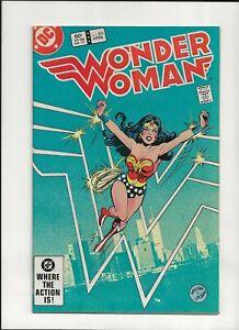Wonder Woman #302 (1983) High Grade NM- 9.2
