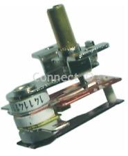Delonghi Radiateur Huile Thermostat 5205000400 Véritable