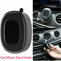 Car Diffuser Stand Holder Bracket Replace for Diptyque Scented Capsule Cartridge
