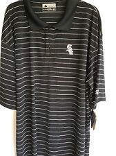 MLB Chicago White Sox Polo Shirt XXL Golf Shirt